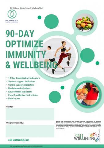 Optimize Immunity